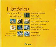 LENDO MUITO MESMO: HISTÓRIA DE QUADROS E LEITORES