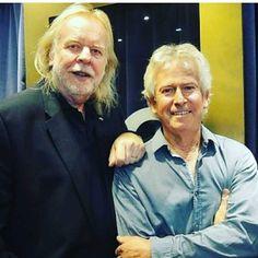 Rick Wakeman Nd Tony Banks Pink Floyd, Tony Levin, Chris Squire, Alan White, Steve Howe, Genesis Band, Rick Wakeman, Work Music, Peter Gabriel