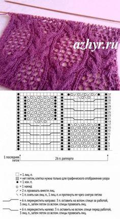 Lace Knitting, Knitting Stitches, Knitting Patterns, Crochet Shrug Pattern, Crochet Lace, Pattern Books, Hand Stitching, Stitch Patterns, Handmade