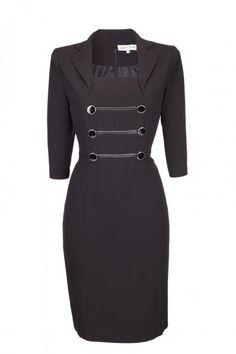 Aryton Trend Gotyk: sukienka / Gothic Trend: dress