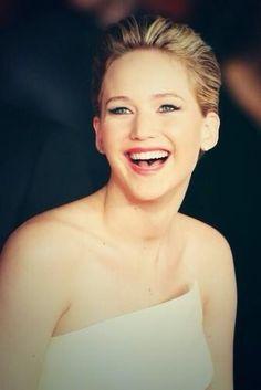 Jennifer Lawrence #KatnissEverdeen #CatchingFire #TheHungerGames
