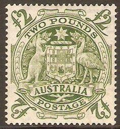 Australia 1937-1952