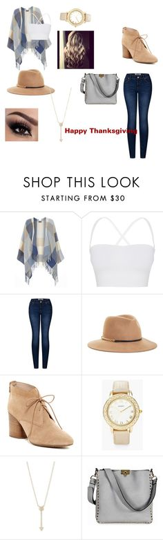 """Happy Thanksgiving 🍁🍽🦃"" by stylishsyd on Polyvore featuring Dorothy Perkins, Theory, 2LUV, BCBGMAXAZRIA, French Connection, Chico's, EF Collection and Valentino"