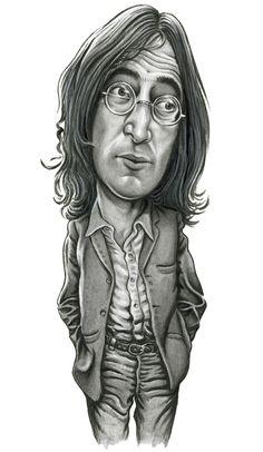 John Lennon Cartoon | Leave a Reply Cancel reply