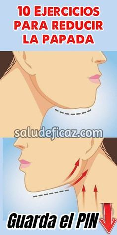 Health Discover These are the 10 best exercises to eliminate your double chin - Ejercicios - Salud Herbal Cure Herbal Remedies Natural Remedies Health And Beauty Health And Wellness Health Fitness Health Care Health Department Health Trends Health And Beauty, Health And Wellness, Health Tips, Health Care, Health Fitness, Herbal Remedies, Natural Remedies, Facial Exercises, Health Products