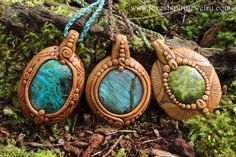 See more at www.forestspiritjewelry.com