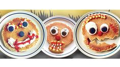 IHOP To Offer Free Scary Face Pancakes On Halloween | Food And Wine | Food News