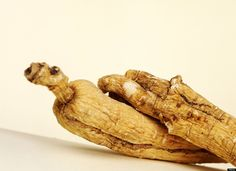"""PANAX GINSENG is perhaps one of the most studied medicinal herbs in the world. It's used to promote a sense of well-being and endurance, as an anti-depressant, for memory and calmness, for energy... and even as an aphrodisiac! Panax Ginseng has been used in China for more than 5,000 years -- and in 300 A.D., the Chinese demand for Ginseng was one of the drivers of the creation of international trade!"" http://www.huffingtonpost.com/dr-patricia-fitzgerald/herbs-health_b_1449993.html"