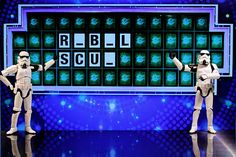 I'd like to solve the puzzle, Pat.