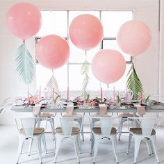16 Ideas for the Most Instagram-Worthy Baby Shower EVER | Brit + Co