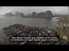 Vídeo de Superación y motivación : Querer es poder