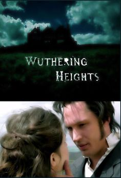 Wuthering Heights (2009) poster