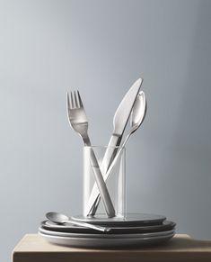 "Acorn by Georg Jensen Sterling Silver Cherry Fork 3 5//8/"""