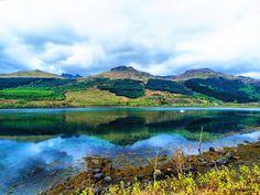 https://flic.kr/p/uexqDY   Loch Long   P4274633f