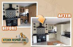 Kitchen Respray, Home Decor, Decoration Home, Room Decor, Interior Decorating