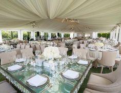 Luxurious And Timelessly Elegant White Winter Wedding   Weddingomania - Weddbook