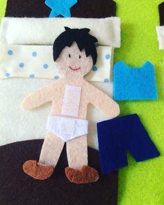 Quietbook/Libro sensorial by Arte Sano KIDS. Juguetes sensoriales y educativos hechos a mano. Visita nuestra página de Facebook: Arte Sano KIDS. Instagram: @artesanokids