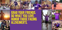 Want to help fight Alzheimer's? Registration for #Alzheimer's Association The Longest Day is now open! Grab your friends. Do what you #love. Help us raise funds & #awareness! www.alz.org/thelongestday