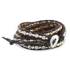 Rock Star Wrap Bracelet