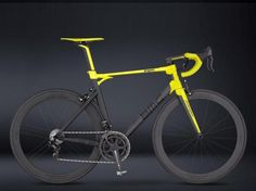Lamborghini x BMC Switzerland – Bike - Lamborghini just released a limited edition Bike, only 50 copies. The Lamborghini Bike was made in collaboration with BMC Switzerland. The Bike will cost around Euro, each. Road Cycling, Cycling Bikes, Velo Vintage, Vintage Bikes, Cool Bicycles, Bicycle Design, Road Bikes, Lamborghini Aventador, Custom Lamborghini