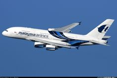 Airbus A380-841 - Malaysia Airlines | Aviation Photo #4059937 | Airliners.net
