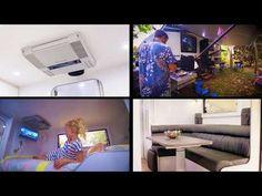 TVC Wonderland Feb18 Web Caravans, Wonderland, Flat Screen, Campaign, Tv, Blood Plasma, Television Set, Flatscreen, Dish Display