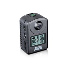 AEE Technology Action Camera / Body Camera MD10 1080P -AEE- Capture Your Action - 1
