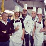 AL PIRATA DI CERVIA GARA DI MASTERCHEF - BOLLICINE VIP
