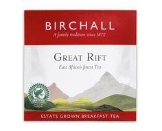 ☕ Free Birchall breakfast tea sample