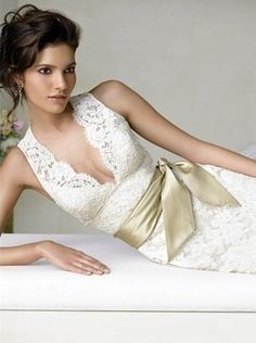 this is MY wedding dress!!! -- US $151.61  Lace Dress