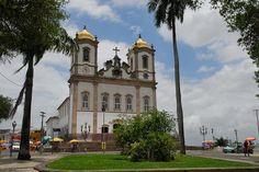 Bonfim Salvador Bahia Brazil