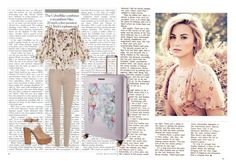 """""""travel look for robin"""" by natalieamy02 on Polyvore featuring 7 For All Mankind, Rebecca Minkoff and Ted Baker"""
