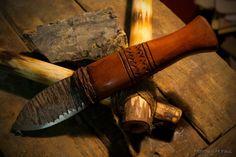 Otzi knife - MP Knives