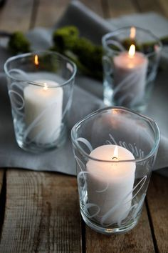 Dolce-lasilyhdyt Diy Candles, Tea Lights, Candle Holders, Candles, Tea Light Candles, Porta Velas, Candlesticks, Candle Stand