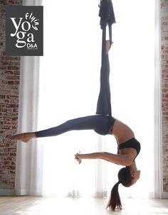 Aerial Acrobatics, Aerial Silks, Air Yoga, Aerial Yoga Hammock, Yoga Fashion, Ballet, Pilates Reformer, Yoga Fitness, Yoga Poses