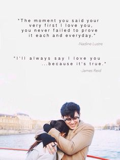 JaDine Cute Relationships, Relationship Goals, James Reid Wallpaper, Filipina Beauty, James Blue, Hugot, Nadine Lustre, Artist Quotes, Ulzzang Couple