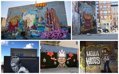 Top 5 street art spots in NYC March 2015-NYC-Street Art-Graffiti-by Untapped Cities