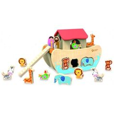 Image result for noah ark products