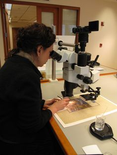 Conservation Concerns: The Care of Medieval Manuscripts