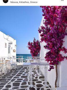 Naousa, Greece