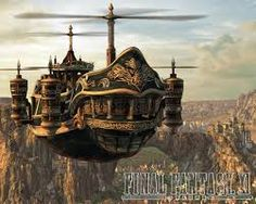 Image result for steampunk houses