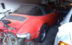 1975 Porsche 911: Perfect Paint? - http://barnfinds.com/1975-porsche-911-perfect-paint/