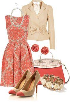 Amei o vestido!