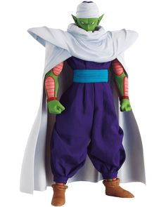 Piccolo (D.O.D - Dimension of DRAGONBALL) - Dragon Ball Z - Megahouse