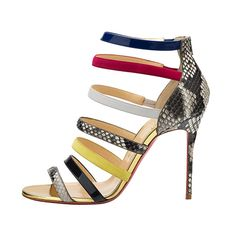 9be016f29dc9 Christian Louboutin - Women s Shoes - 2014 Spring-Summer Christian Louboutin  Women