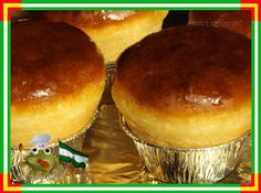 Mini Pies, Frosting, Muffin, Food And Drink, Cupcakes, Bread, Baking, Breakfast, Sweet