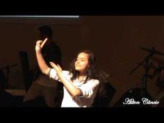 Deus É Bom (Interprete da Igreja Plenitude - Osasco)
