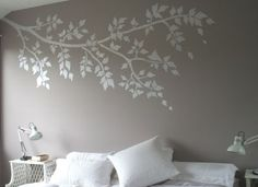 large paint stencil  Stencil Gallery Contemporary range