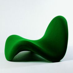 No577 Pierre Paulin http://www.design-museum.de/en/collection/100-masterpieces/detailseiten/no-577-pierre-paulin.html