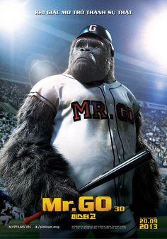 超級巨猩 / 王牌巨猩(Mr.Go)02